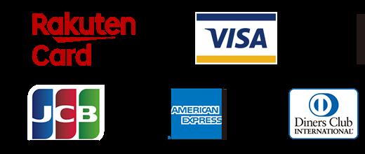 当店は「クレジットカード対応クリーニング店」です